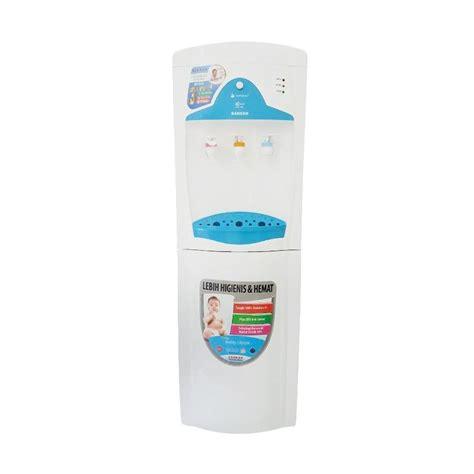 Dispenser Sanken Standing jual sanken hwe69bl standing dispenser harga