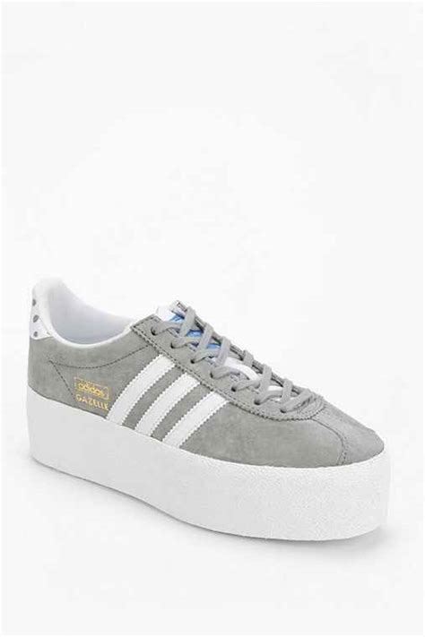 Outfitters Platform Shoe Boots by Adidas Originals Gazelle Platform Sneaker Outfitters