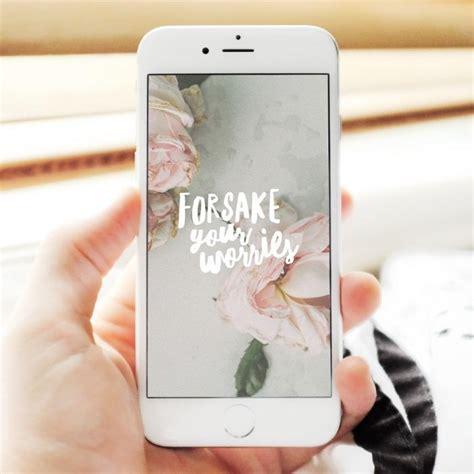 wallpaper freebies forsake your worries free bible wallpaper download