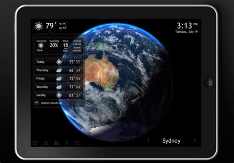 best weather app for iphone 2017 techindroid com