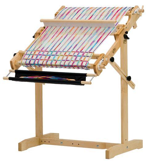 flip folding rigid heddle loom schacht spindle company