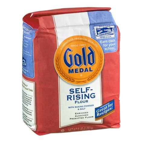gold medal self rising flour hy vee aisles online grocery shopping