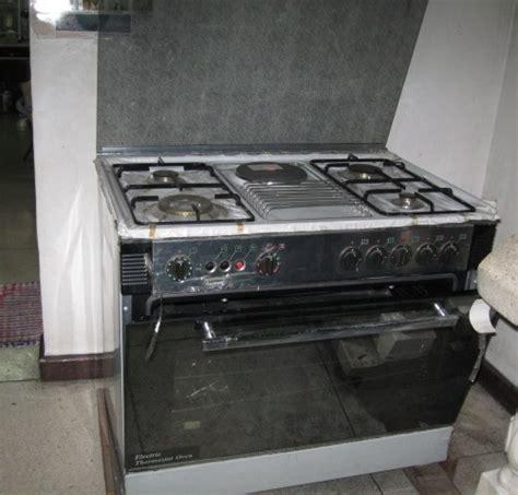 Oven Gas La Germania la germania oven philippines price images