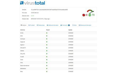 Berapa Kaspersky Antivirus bagaimana memeriksa apakah file berisi virus dan apakah website bersih atau terinfeksi aboutcraft