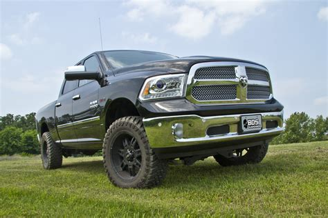 ram air suspension new product 206 air suspension ram 1500 lift kits