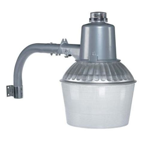 Sodium Vapor Light Fixture Globe Electric 150 Watt Outdoor Aluminum High Power Sodium Flood Light Fixture With Low Light