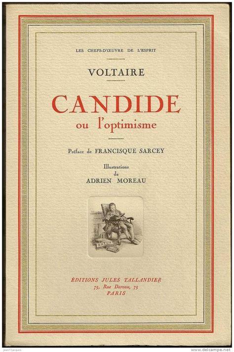 libro candide 17 best images about candide premi 232 res de couverture on