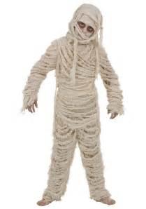 mummy halloween costumes for kids boy s mummy costume