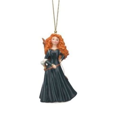 merida christmas ornament disney brave merida ornament cool stuff to buy and collect