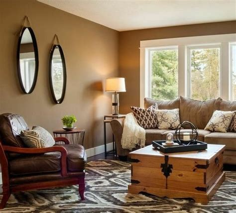 Warm Colors For Living Room Walls by 20 Essential Autumn Interior Decorating Tips