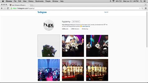 web design instagram instagram photo sharing platform unveils new cleaner