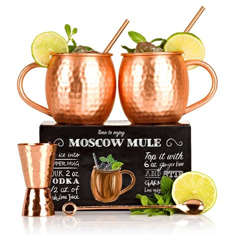moscow mule moscow mule ricetta e variante