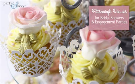outdoor wedding venues in pittsburgh partysavvy event pittsburgh venues for engagement bridal showers