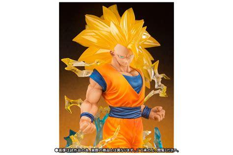 Goku Saiyan 3 Fzo Figuarts Zero figuarts zero goku saiyan 3