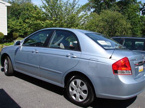 Is A Kia Spectra A Car 2007 Kia Spectra Pictures Cargurus