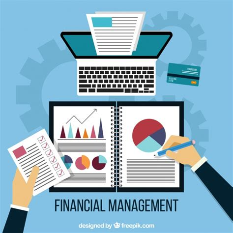 Mba In Finance Without Financial Background by Financial Management Background Vector Free