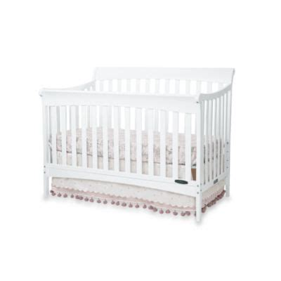 Child Craft Coventry Crib Reviews by Buy White Sleigh Crib From Bed Bath Beyond