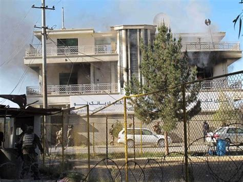 kabul bank attack at new kabul bank in afghanistan s helmand