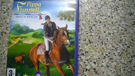 ranch rescue look review pippa funnell ranch rescue part 1
