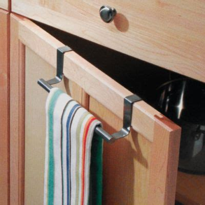 buy cabinet towel bar from bed bath beyond