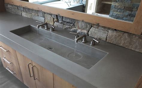diy concrete bathroom sink concrete countertop bathroom sink molds brightpulse us