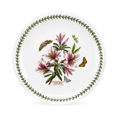Portmeirion Botanic Garden Sale Portmeirion Botanic Garden Dinner Set Collection Tableking