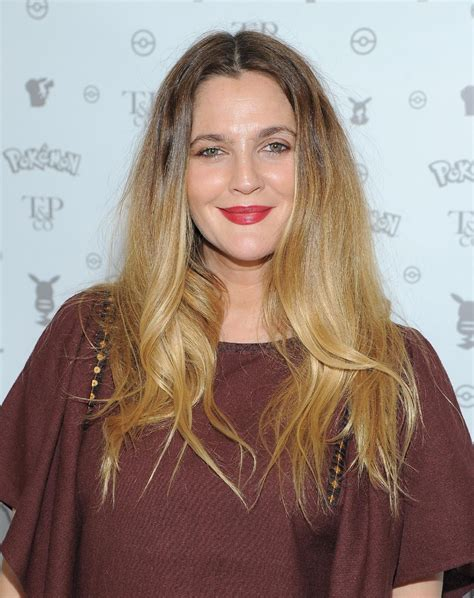 drew barrymore drew barrymore tracy paul co presents