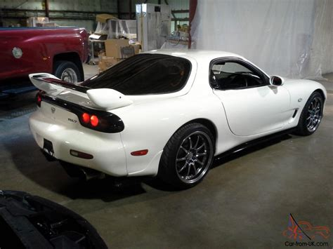 where are mazda cars made null type rb bathurst x only 700 made