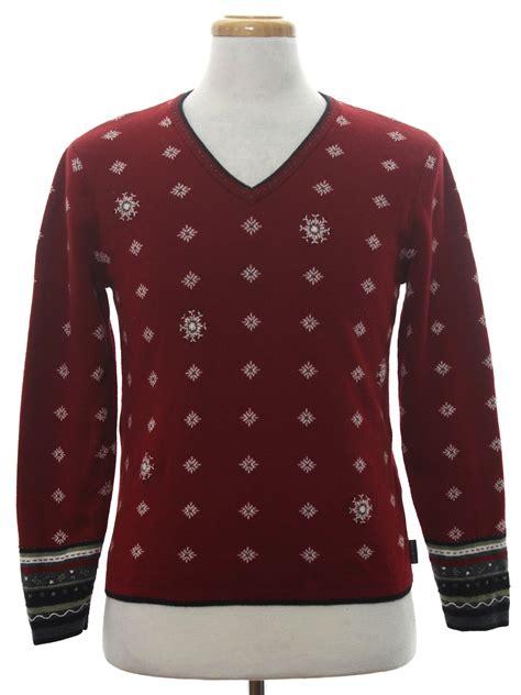 pattern ugly christmas sweater womens minimalist snowflake ugly christmas sweater