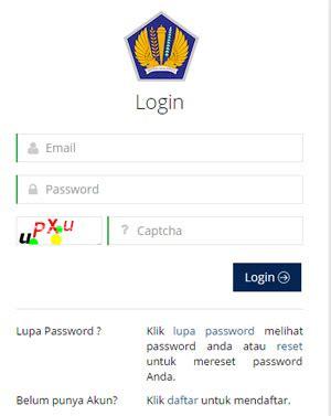 tahap membuat npwp online panduan lengkap daftar npwp online