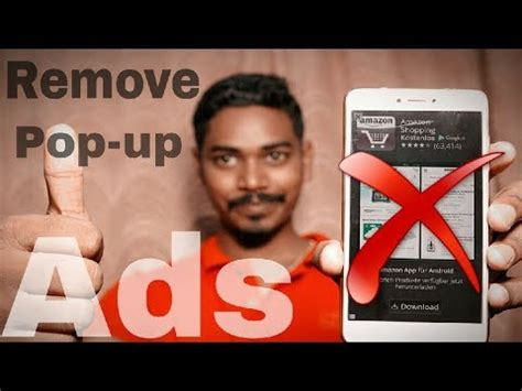 pop up ads on android how to remove popup ads from android smartphone stop pop ups ads on android 100