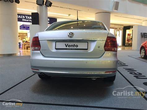 volkswagen sedan malaysia volkswagen vento 2017 comfort 1 6 in penang automatic