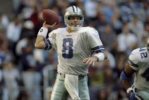 Who is the best quarterback in dallas cowboy history poll