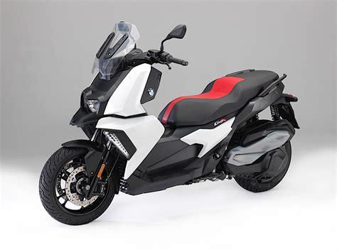 bmw motorrad lance son nouveau scooter     leicma