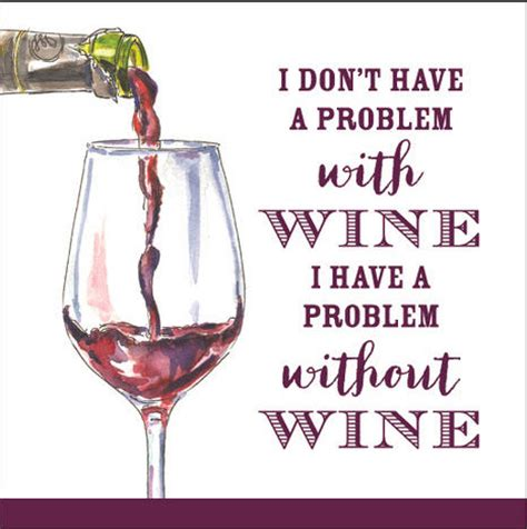 cocktail problem problem with wine cocktail napkins f127381 free