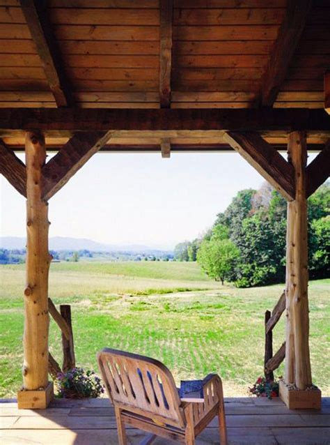 cataloochee cabin is a rustic come true cozy homes