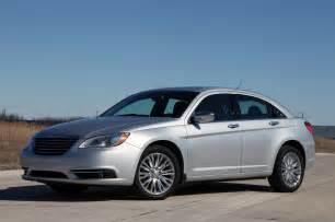 2011 Chrysler 200 Reviews 2011 Chrysler 200 Limited Autoblog
