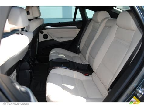 Bmw Oyster Interior by Oyster Interior 2008 Bmw X6 Xdrive35i Photo 53906320