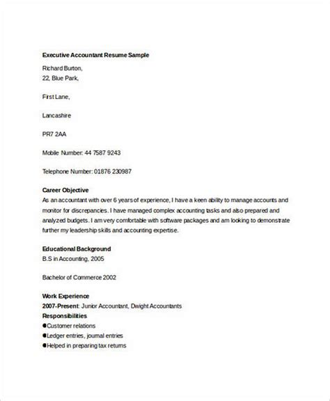 accounts receivable resume to get hired immediately accounts receivable resume to get hired immediately