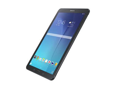Samsung Tab E 9 samsung galaxy tab e 9 6 wi fi black samsung uk