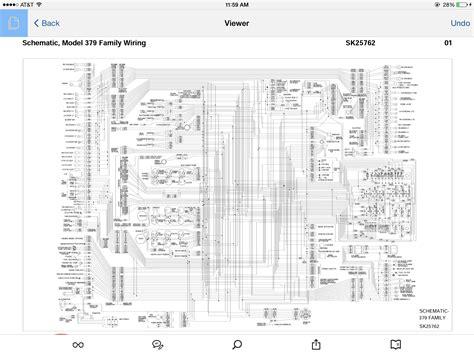 2005 peterbilt 379 wiring diagram repair wiring scheme