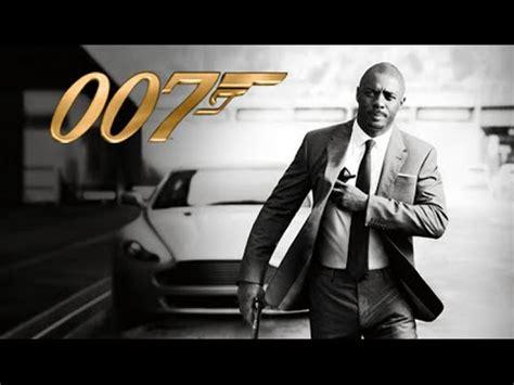 The Bond Of Black author of bond book claim idris elba is quot