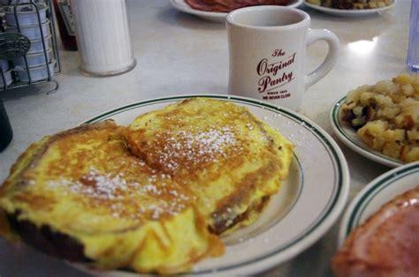 Breakfast Pantry by Breakfast At The Pantry In Los Angeles Team Breakfast