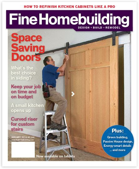 Finehomebuilding by Fine Homebuilding Expert Home Construction Tips Tool
