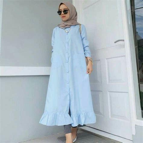 Cece Tunik Balotelly Fit L de 9516 b 228 sta fashion idea moslem style bilderna