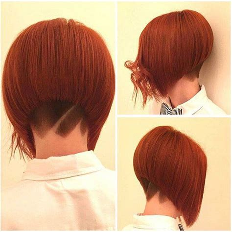 pictures of the curvey line part in womens mowhawk hairstyles 60 modern shaved hairstyles and edgy undercuts for women