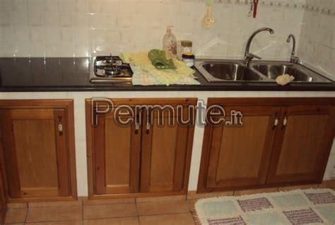 cucine in muratura usate sportelli per cucina in muratura nuovi palermo usato in