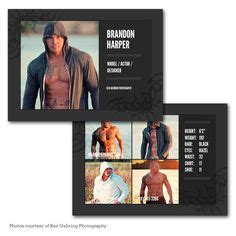 free model comp card template images of fashion model cards fash happs model comp