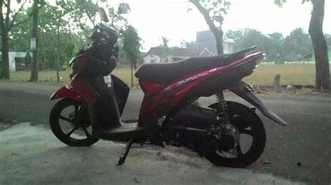 Efek Cacing efek ban cacing pada motor matik yamaha roda2blog