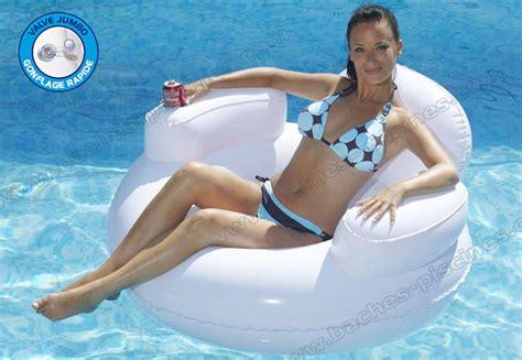 siege flottant pour piscine si 232 ge matelas piscine